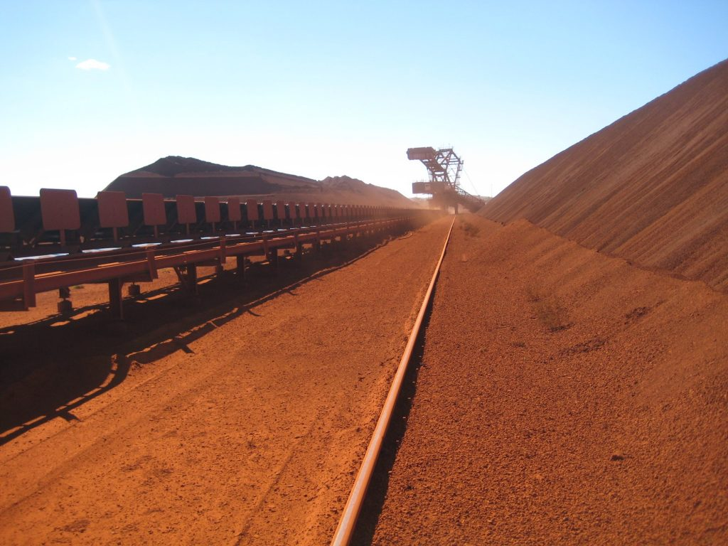 Civil and Mining Mining and Resources