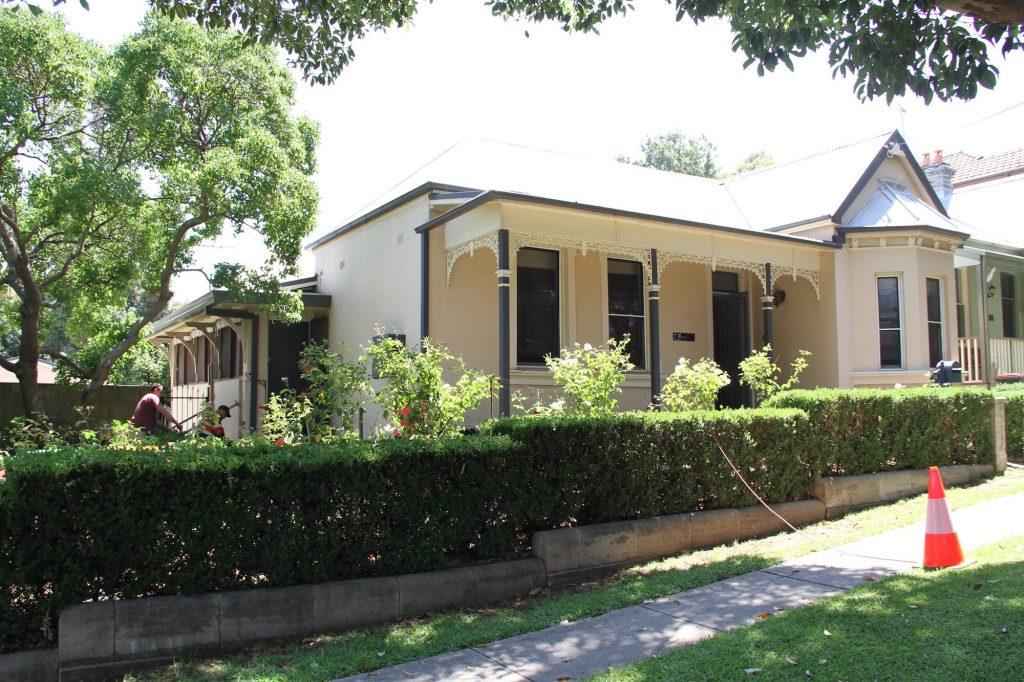 Carrington St-Teretek-Jan19-Front of House