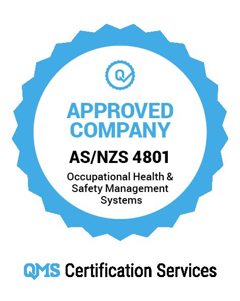 ISO Logo 4801 small