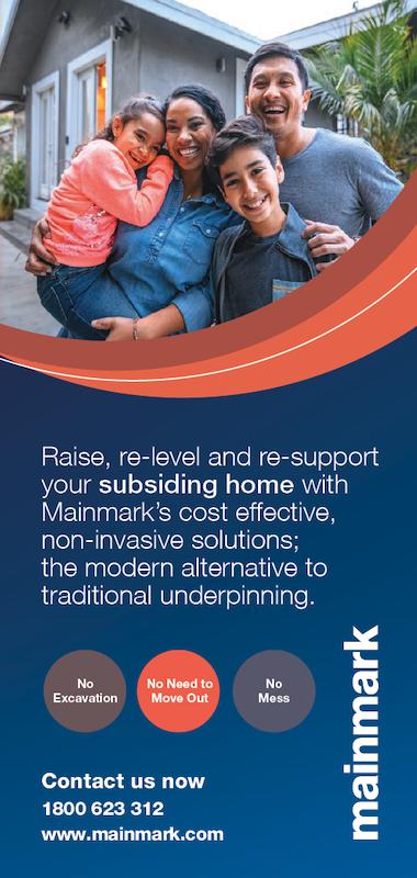 Mainmark residential brochure