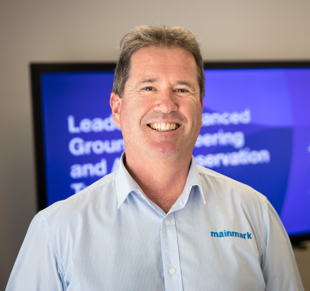 Russell Deller General Manager NZ