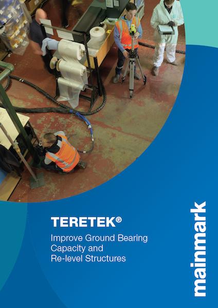 Mainmark Teretek - Brochure