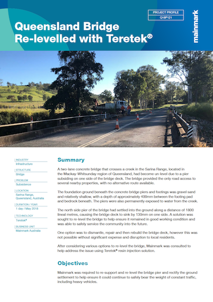 Queensland-bridge-re-levelled-with-Teretek